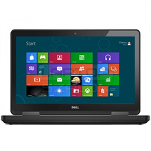 DELL E5540 Core i7 4GB 128GB SSD 2GB Stock Laptop